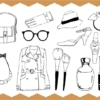 アパレル店員の洋服代は1ヶ月5万円~0円位です【会社や雇用・経費などで変わります】
